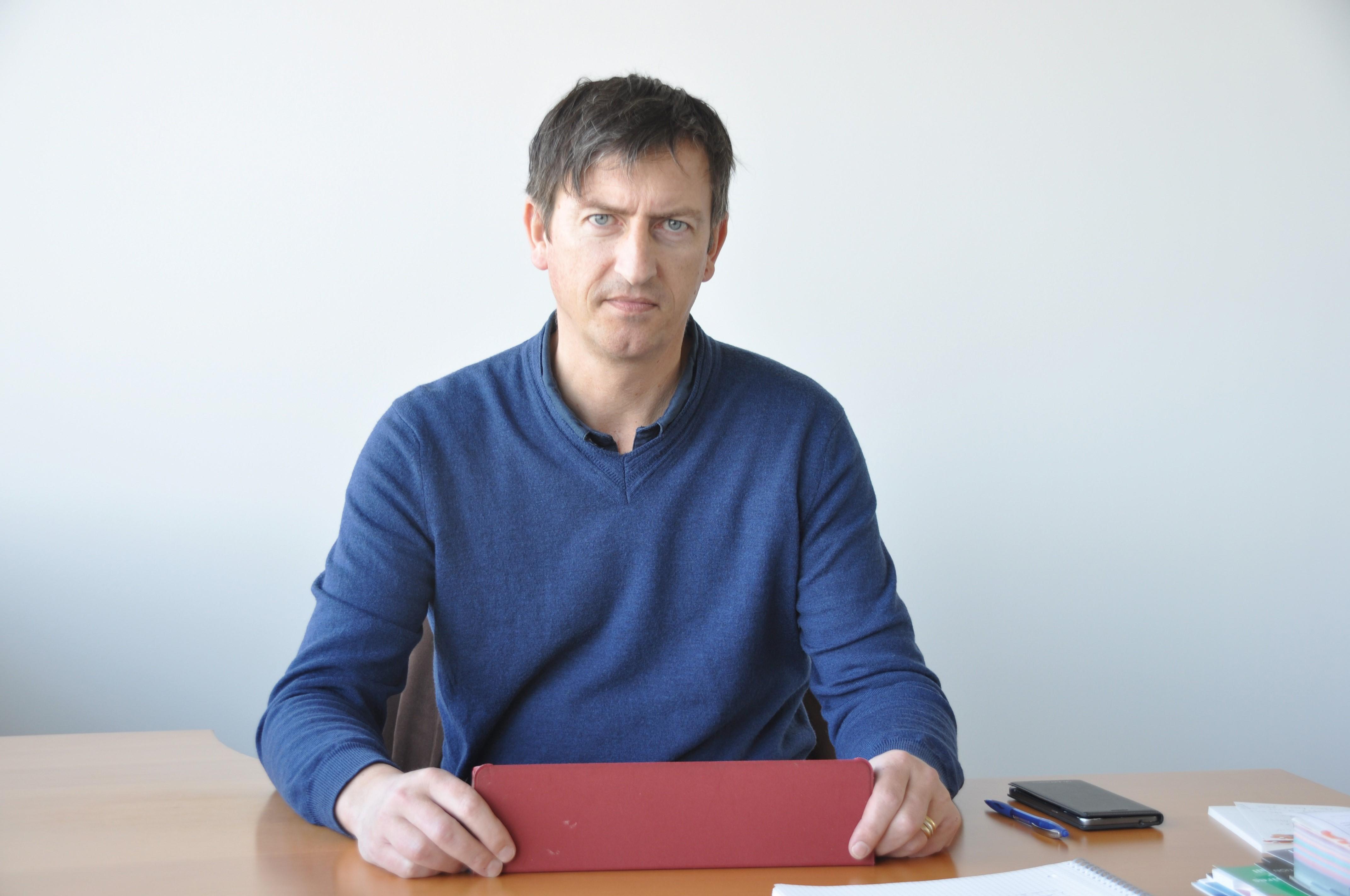 Didier LALANNE société DIBLUE