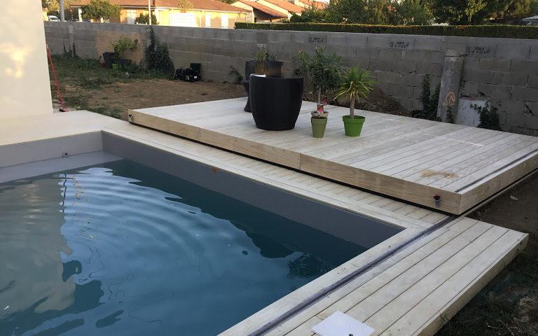 Fabricant de terrasse mobile en Nvlle Aquitaine